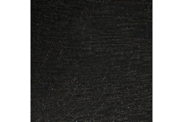 Safavieh Darcey Hanging Storage Wall Rack, Black, large