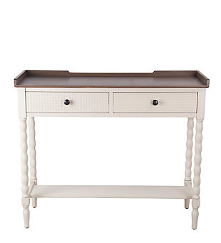 Privilege 2 Drawer Console, , large