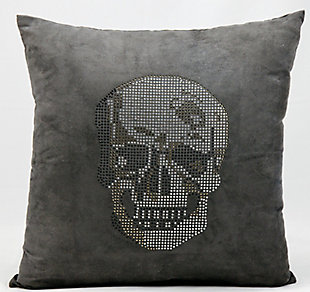 Halloween Mina Victory Luminescence Throw Pillow, , rollover