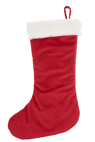 Christmas Mina Victory Home For The Holiday Stocking, , large