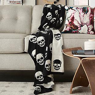 "Halloween Mina Victory Trendy 50"" x 60"" Blanket, , rollover"