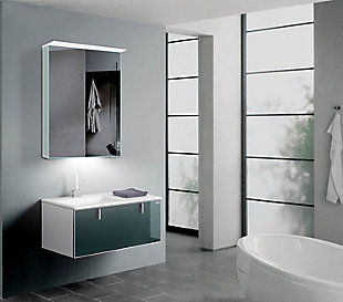 LTL Home Products Paseo LED Mirror Cabinet, , rollover