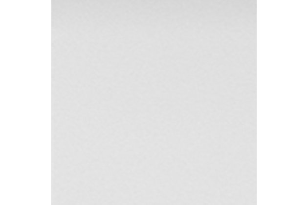Furinno Indo Louver Door Bath Cabinet, White, large