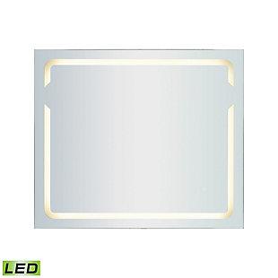ELK Home 42 x 35-inch Mirror, , rollover
