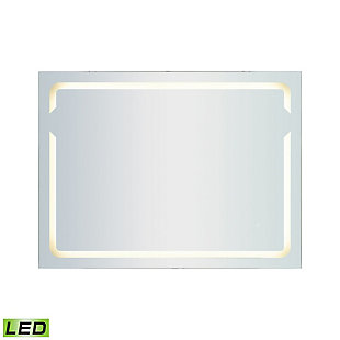 ELK Home 48 x 36-inch Mirror, , rollover