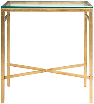 Safavieh Viggo Chair Accent Table, , large