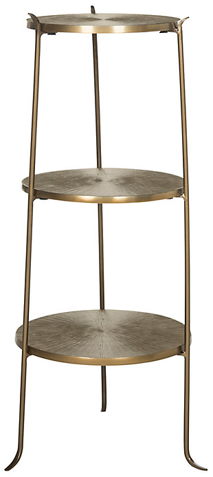 Safavieh Elda Accent Table, , large