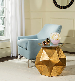 Safavieh Iona Accent Table, , rollover