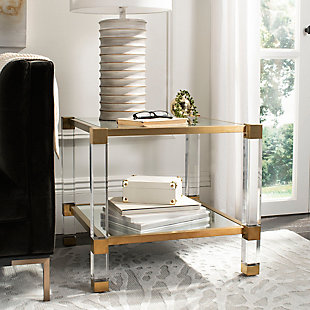 Safavieh Angie End Table, , rollover