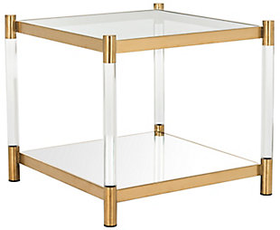 Safavieh Shayla Accent Table, , large