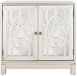 Safavieh Ashlynn 2 Door Chest, , large