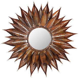 Safavieh Sun Flower Mirror, , large