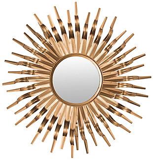 Safavieh Sun Mirror, , large