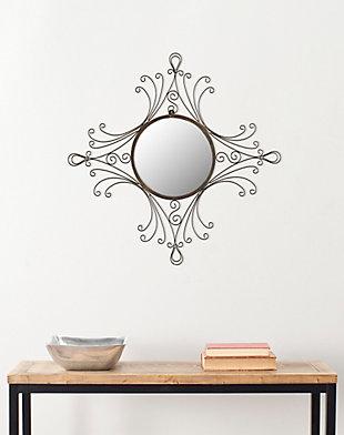 Safavieh Maltese Mirror, , rollover