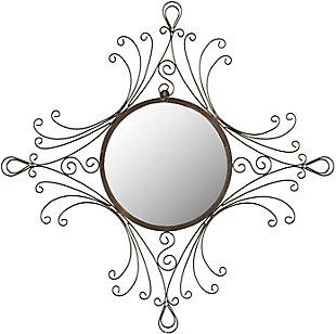 Safavieh Maltese Mirror, , large