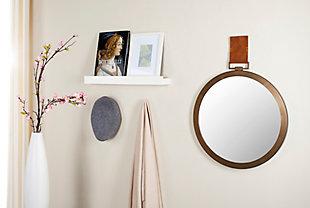 Safavieh Pendant Mirror, , rollover
