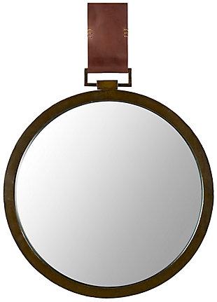 Safavieh Pendant Mirror, , large