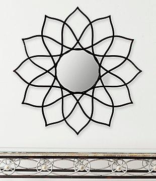 Safavieh Flower Mirror, , rollover