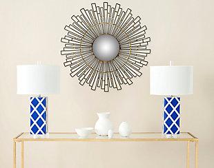 Safavieh Starlight Mirror, , rollover