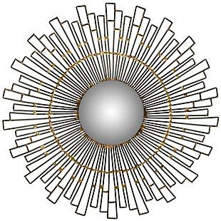 Safavieh Starlight Mirror, , large