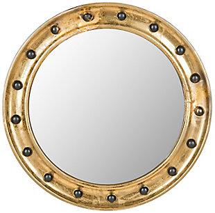 Safavieh Mariner Porthole Mirror, , large