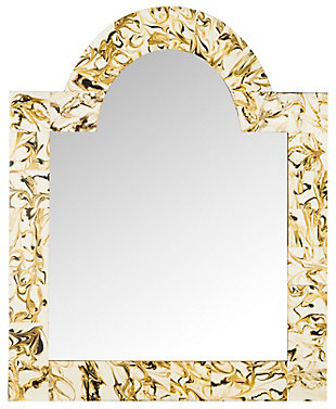 Safavieh Antibes Arched Mirror, , large