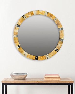 Safavieh Lydia Artisan Mirror, , rollover