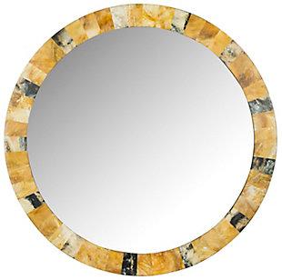 Safavieh Lydia Artisan Mirror, , large