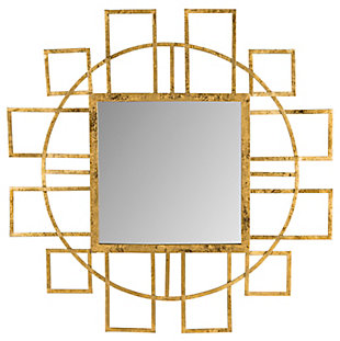 Safavieh Matrix Mirror, , large