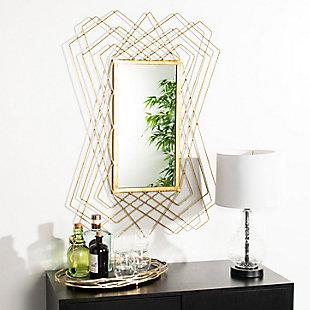 Safavieh Hazelton Mirror, , rollover