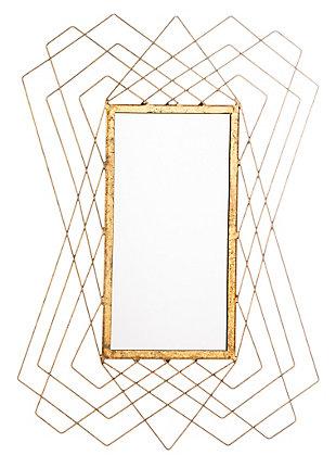 Safavieh Hazelton Mirror, , large