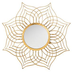 Safavieh Charlton Mirror, , large