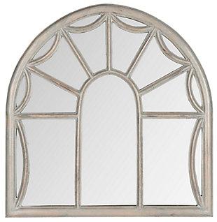 Safavieh Palladian Mirror, , large