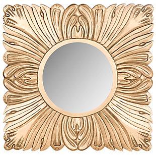 Safavieh Acanthus Mirror, , large