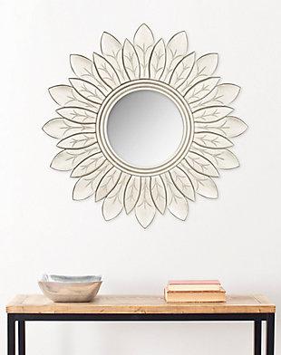 Safavieh Sun King Mirror, , rollover