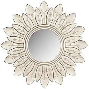 Safavieh Sun King Mirror, , large