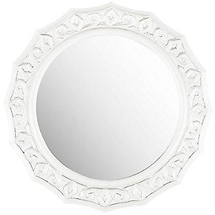 Safavieh Gossamer Lace Mirror, , large