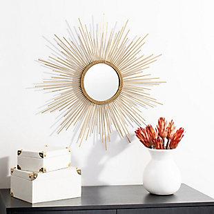 Safavieh Nahla Sunburst Mirror, , rollover