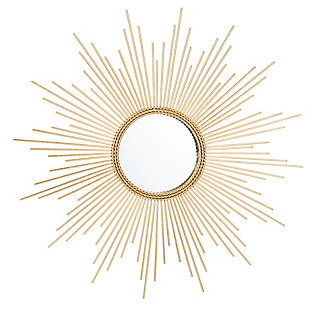 Safavieh Nahla Sunburst Mirror, , large