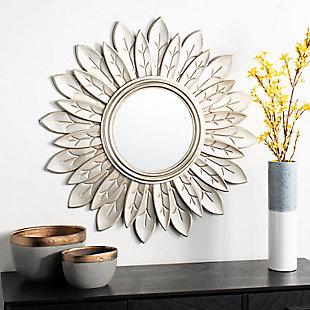 Safavieh Alba Sunburst Mirror, , rollover