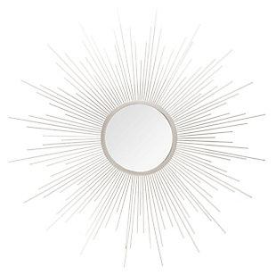 Safavieh Madilyn Sunburst Mirror, , large