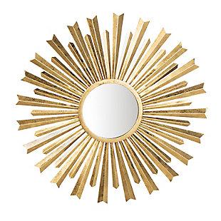 Safavieh Holland Sunburst Mirror, , large