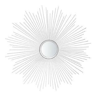 Safavieh Arlo Sunburst Mirror, , large