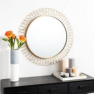 Safavieh Elsie Mirror, , rollover
