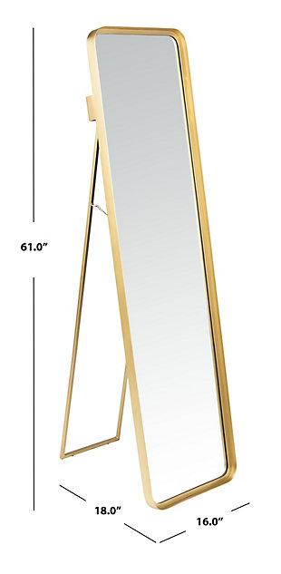 Safavieh Lerna Mirror, , large