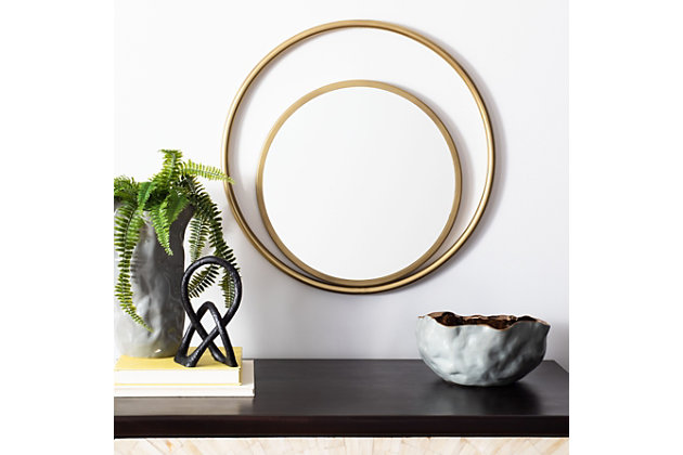Safavieh Wonder Mirror, , large