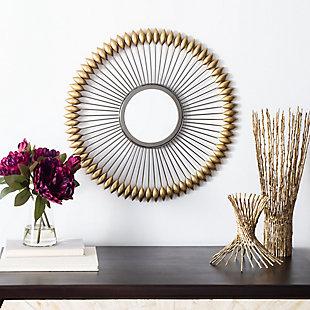 Safavieh Rulan Mirror, , rollover