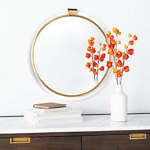 Safavieh Donzel Mirror, , rollover