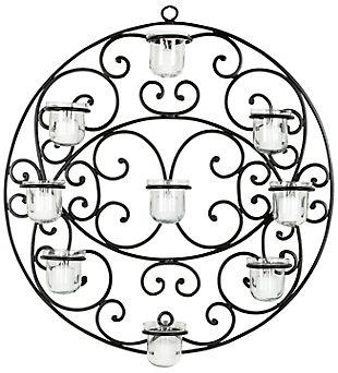 Safavieh Tea Light Wall Decor, , large