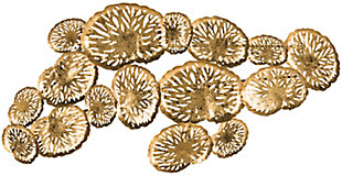 Safavieh Coral Plate Wall Decor, , large